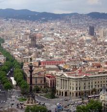 קרוזים מברצלונה